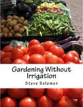 Gardening Without Irrigation