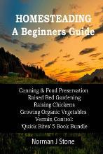 Homesteading - A Beginners Guide