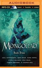 The Mongoliad, Book Three