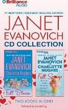 Janet Evanovich CD Collection