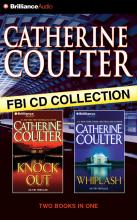 Catherine Coulter FBI CD Collection