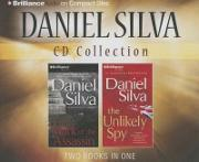 Daniel Silva CD Collection