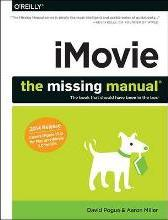 iMovie : The Missing Manual