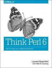 Think Perl 6