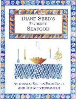 Diane Seed's Favourite Seafood