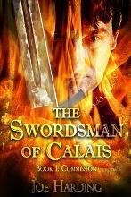 The Swordsman of Calais
