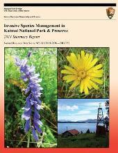 Invasive Species Management in Katmai National Park and Preserve