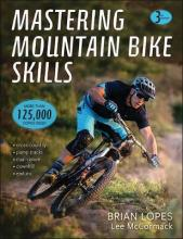 Mastering Mountain Bike Skills 3rd Edition