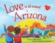 Love Is All Around Arizona