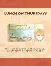 Lunch on Thursdays