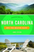North Carolina Off the Beaten Path (R)