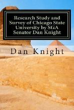 Research Study and Survey of Chicago State University by Sga Senator Dan Knight
