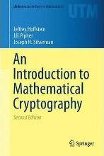 An Introduction to Mathematical Cryptography 2014