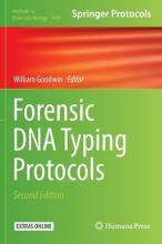 Forensic DNA Typing Protocols 2016