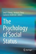 The Psychology of Social Status 2014