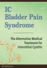 IC Bladder Pain Syndrome