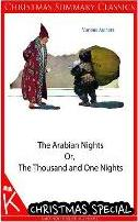 The Arabian Nights Or, the Thousand and One Nights