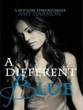 A Different Blue (Library Edition)
