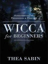 Wicca for Beginners (Library Edition)