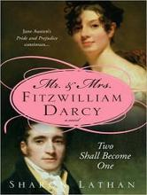 Mr. & Mrs. Fitzwilliam Darcy