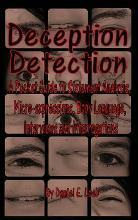 Deception Detection