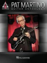 Martino Pat Guitar Anthology Guitar Recorded Version Gtr Tab Bk