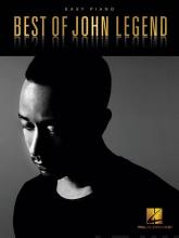 Best of John Legend Easy Piano