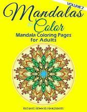 Mandalas to Color - Mandala Coloring Pages for Adults