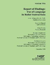 Report of Findings