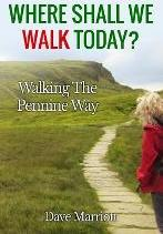 Where Shall We Walk Today?
