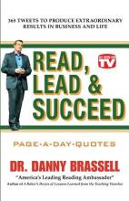 """""""Read, Lead & Succeed"""" Daily Quote Book"""