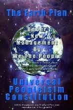 The Earth Plan Universal Peopleisim Constitution