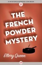 The French Powder Mystery