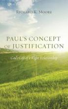 Paul's Concept of Justification