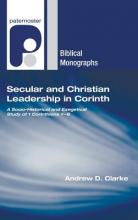 Secular and Christian Leadership in Corinth
