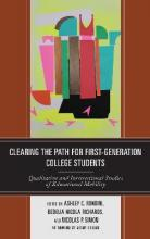 Clearing the Path for First-Generation College Students