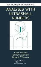 Analysis with Ultrasmall Numbers