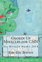 Cookin Up Miracles for Cmn