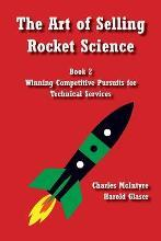 The Art of Selling Rocket Science