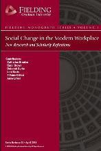 Social Change in the Modern Workplace