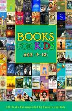 Books for Kids Age (9-12)