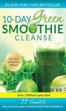 10-Day Green Smoothie Cleanse