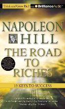 Napoleon Hill the Road to Riches