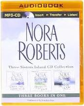 Nora Roberts Three Sisters Island Trilogy (3-In-1 Collection)