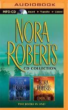 Nora Roberts Black Hills and Chasing Fire (2-In-1 Collection)