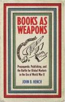 Books As Weapons