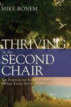 Thriving in the Second Chair