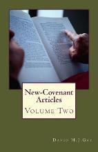 New-Covenant Articles