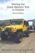 Driving the Great Western Trail in Arizona
