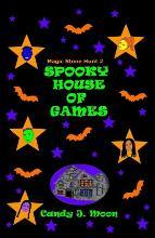 Spooky House of Games